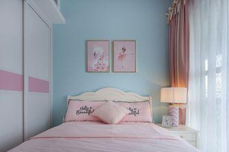 100平米三现代简约风格卧室图片大全