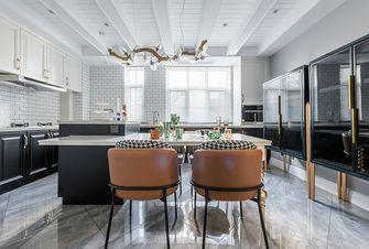 15-20万140平米四室两厅法式风格餐厅效果图