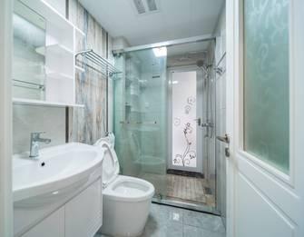 15-20万100平米四室两厅欧式风格卫生间装修案例