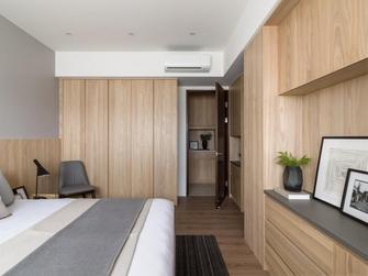 豪华型120平米三室两厅新古典风格卧室装修案例