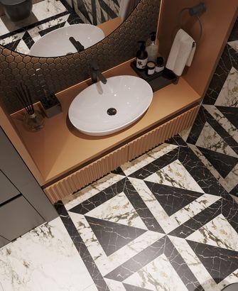 15-20万80平米欧式风格卫生间设计图