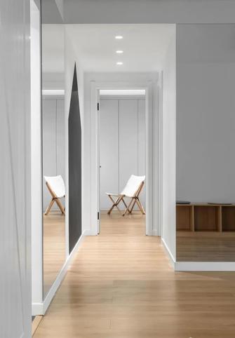 15-20万100平米现代简约风格健身房设计图