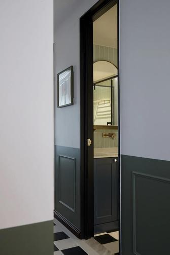 豪华型70平米新古典风格卫生间图片