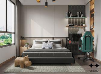 20万以上140平米四室两厅法式风格青少年房图