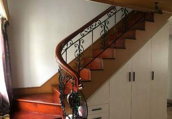 15-20万140平米欧式风格楼梯间图