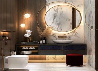 20万以上140平米别墅新古典风格客厅装修图片大全