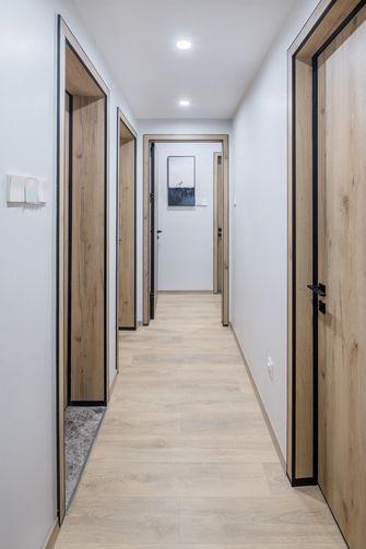 经济型90平米北欧风格走廊装修案例