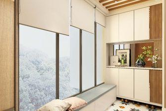 15-20万140平米三轻奢风格阳台设计图