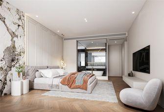 140平米四法式风格卧室图片