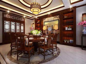 富裕型140平米四室三厅中式风格客厅欣赏图