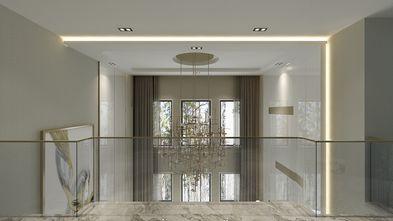 140平米四室两厅轻奢风格走廊图片大全