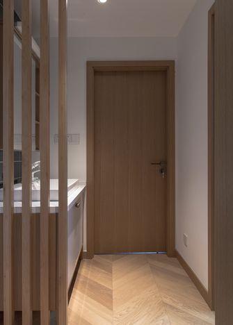 10-15万100平米三室一厅日式风格卫生间装修效果图