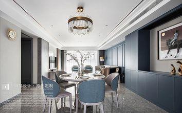 20万以上140平米四室两厅美式风格餐厅效果图