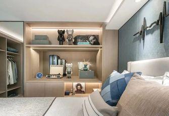 3万以下30平米小户型现代简约风格卧室图