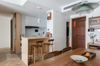 10-15万100平米日式风格厨房效果图