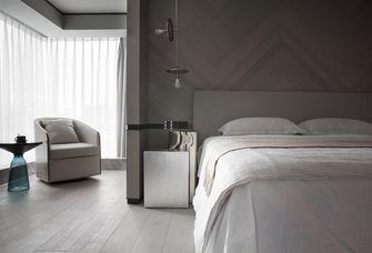 富裕型三北欧风格卧室图片