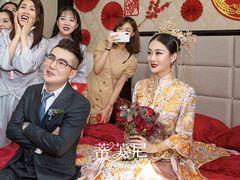 JOYLAND国际婚纱礼服馆