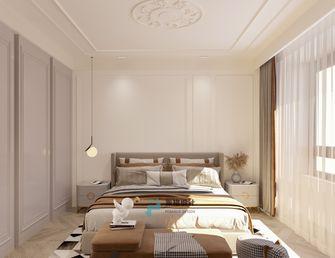 140平米四室两厅法式风格卧室设计图