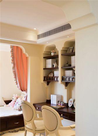 20万以上130平米三地中海风格青少年房装修案例