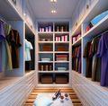 20万以上140平米四室两厅美式风格衣帽间图片大全
