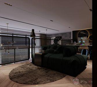 20万以上140平米三混搭风格阁楼图片