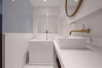5-10万30平米以下超小户型现代简约风格客厅装修图片大全