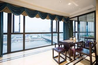 20万以上140平米三欧式风格阳台欣赏图