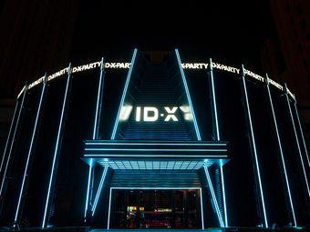 ID-X CLUB