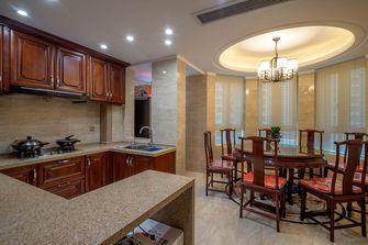 富裕型中式风格厨房图片