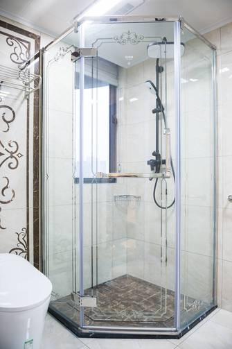 豪华型140平米三欧式风格卫生间图片