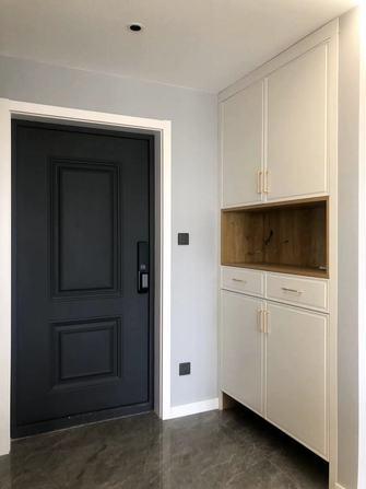 120平米四室两厅轻奢风格玄关设计图