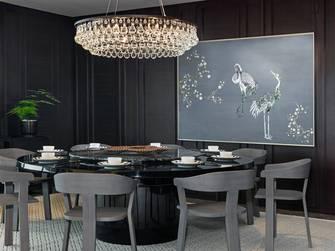 15-20万140平米四新古典风格餐厅装修案例