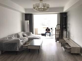 15-20万140平米四室两厅现代简约风格客厅装修图片大全