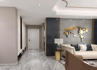 15-20万140平米四室两厅美式风格玄关图片