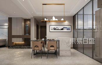 20万以上140平米四现代简约风格餐厅装修图片大全
