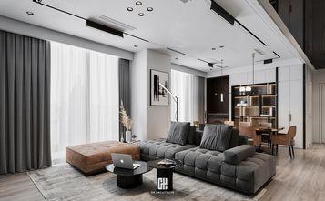 20万以上140平米四室两厅轻奢风格其他区域装修图片大全