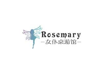 Rosemary女仆桌游馆