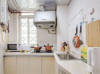 20万以上120平米三现代简约风格厨房图片