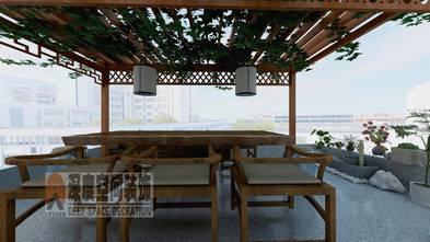 经济型120平米四室三厅现代简约风格其他区域图片大全