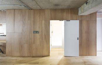 10-15万90平米三室一厅日式风格玄关图片