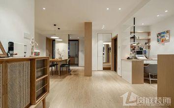 15-20万110平米日式风格客厅图片大全