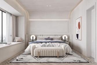 20万以上140平米法式风格卧室图片