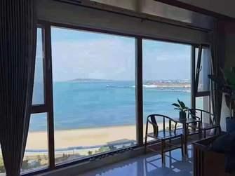 地中海风格客厅图片大全