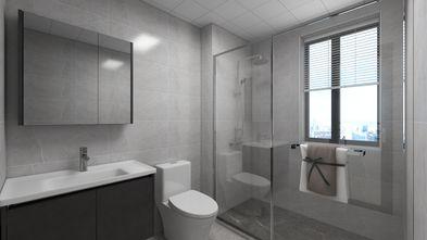 富裕型130平米四室两厅中式风格卫生间图