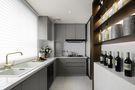 20万以上120平米三室两厅法式风格厨房设计图