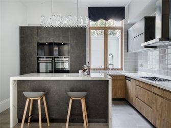豪华型140平米四室两厅欧式风格厨房图