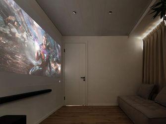 豪华型130平米三日式风格影音室设计图