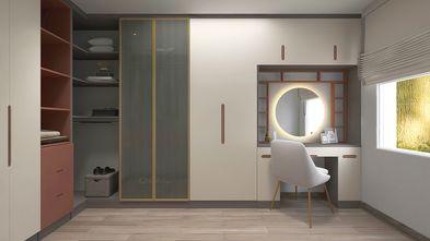 20万以上140平米三室两厅中式风格梳妆台装修效果图