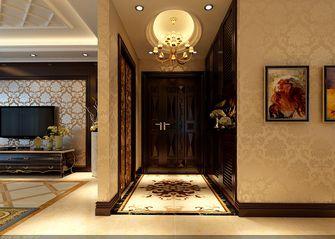 20万以上140平米四室两厅欧式风格玄关图片大全