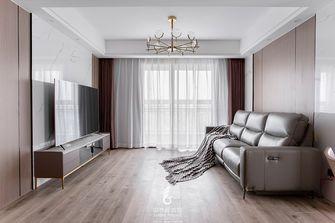 15-20万120平米三室一厅中式风格客厅装修效果图